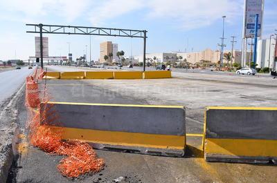 Los trabajos de demolición comenzaron el pasado 25 de mayo y durarán cuatro semanas.