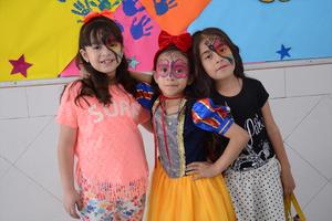 05052016 Sofía, Danae y Alexa.