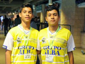 07052016 Mario y Luis.
