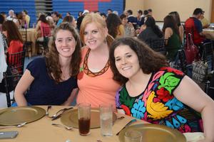 18052016 Melissa, Lindsay y Holly.