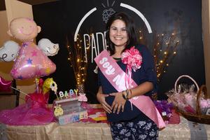 21052016 PRENATAL.  Irma Heidi Rodríguez Ibarra pronto será mamá.