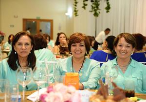 29052016 Pilar, Yolanda y Betty.