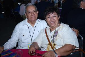 23052016 Marilú y Óscar.