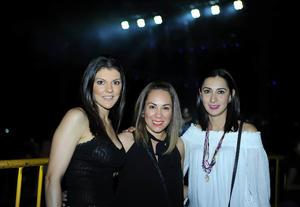 31052016 Tayra, Carol y Layla.
