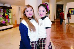 16052016 Ariana y Fernanda.