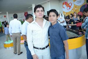 04052016 José Miguel y Víctor.