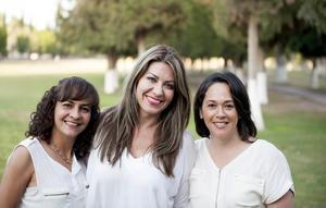 04052016 Elizabeth, Gaby, Flor y Alejandra.