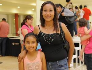 09052016 Karla y Ana Sofía.