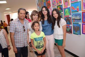 31052016 Cristina y Michelle.