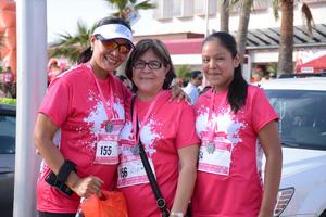 22052016 María Isabel, Roberta y María Roberta.