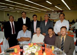 23052016 Egresados de la Normal J. Guadalupe Aguilera celebraron 40 años de servicio.