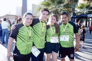 01052016 LA FOTO DEL RECUERDO.  Familia Flores Aspiazu.