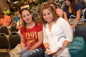 25052016 Silvia y Mariana.