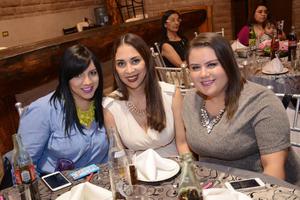 03052016 Isabel, Daniela y Sonia.