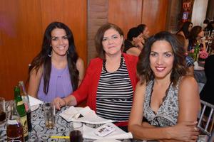 03052016 Verónica, Vanessa y Carolina.