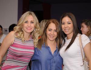 13052016 Berenice, Alicia y Mary Carmen.