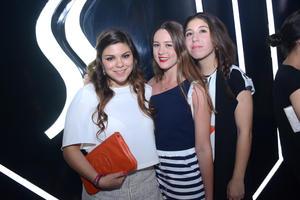 13052016 María, Paulina y Pamela.