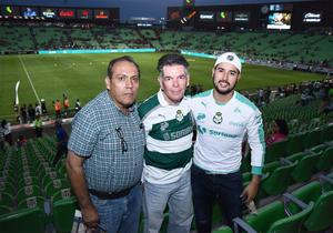 12052016 Guillermo, Alfredo y Alfredo jr.
