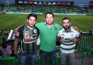 12052016 Carlos, Pedro y Gerardo.