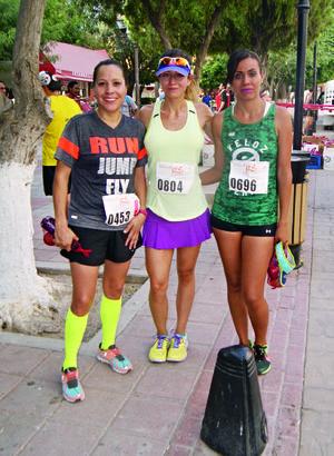 15052016 Suly, Norma, Vero y Dora.