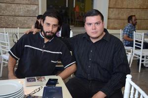 11052016 José y Cristy.