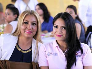 13052016 Rocío y Blanca.