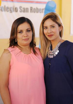13052016 Wendy e Ivonne.