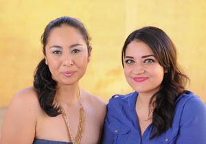 13052016 Diana y Gabriela.