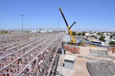 Miguel Riquelme tendrá una reunión con el titular de la SCT en Coahuila Héctor Franco López.