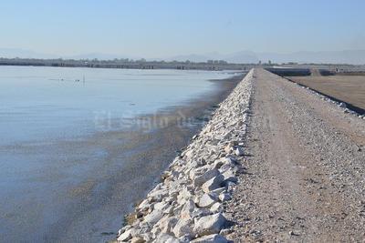 Se realizan pruebas para la estabilización de las aguas.