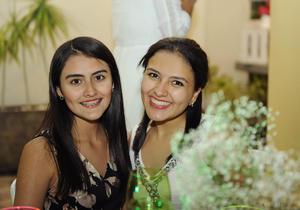 Frida y Thalía