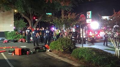 Al menos 20 personas han muerto y 42 han resultado heridas en el tiroteo ocurrido anoche en el club gay nocturno Pulse de Orlando.