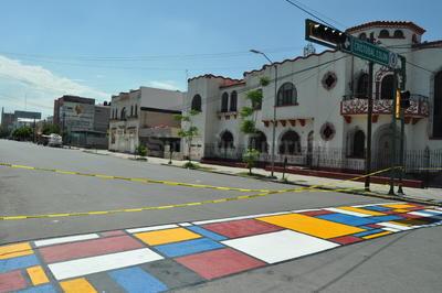 Busca evidenciar las carencias en materia de señalética en las vialidades consideradas como inseguras de Torreón, Gómez Palacio y Lerdo.