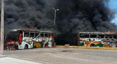 Los fallecidos fueron confirmados por el Gobierno de Oaxaca, aunque no identificados.