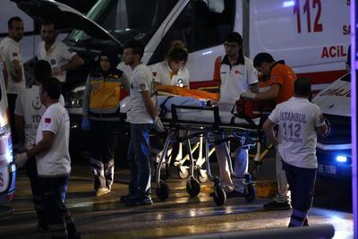 Turquía se encuentra en estado de alerta por amenaza terrorista y Estambul ya ha sido escenario este año de dos atentados suicidas atribuidos al grupo yihadista Dáesh