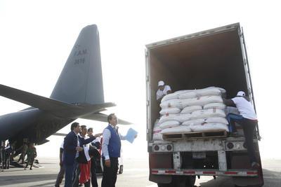 Casi 800 de las mil 852 tiendas Diconsa que hay en Oaxaca y que han resultado afectadas por los bloqueos en carreteras.