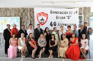 03072016 AMENA REUNIóN.   Exalumnos de la Escuela Secundaria Gral. Ricardo Flores Magón Generación 1973-1976.