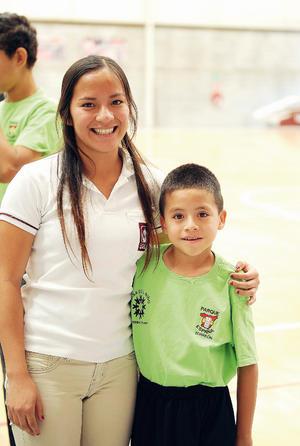 04072016 EVENTO INFANTIL.  Laura y Héctor.