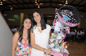 02072016 Karina y Andrea.