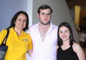 02072016 Gabriela, Ángel y Luisa.