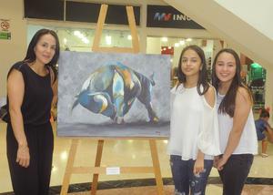 04072016 Ruth, Marijose y Ana Paula.