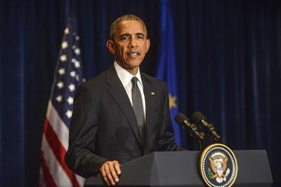 El presidente Barack Obama fue informado de los hechos y condenó la tragedia.