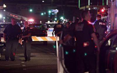Conmoción y tristeza internacional causó la matanza registrada en Dallas, Texas, en los Estados Unidos.