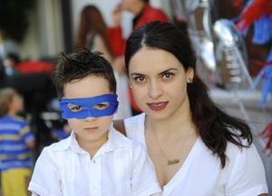 Miguel y Karla
