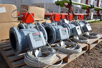 Para diciembre de este año las 86 fuentes de abastecimiento quedarán interconectadas.