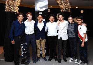 Aldo, David, Isaac, Fernando, Emiliano, Alberto y Memo.jpg