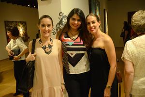 08072016 Mariana, Laura y Ana María.