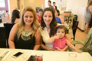 08072016 Paulina, Ana y Alexa.