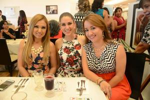 08072016 Brenda, Rocío y Karla.