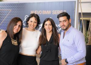 13072016 Linda, Brenda, Ale y Jorge.
